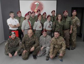 Krąg Instruktorski Czerwonych Beretów im. mjr. Kazimierza Śliwy