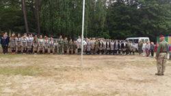 11 Harcerska Drużyna Czerwonych Beretów im. I Samodzielnej Brygady Spadochronowej