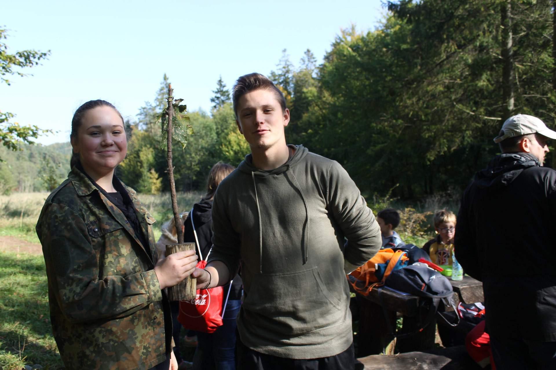 Podsumowanie Wyprawy po Bilet Wstępu do Lasu