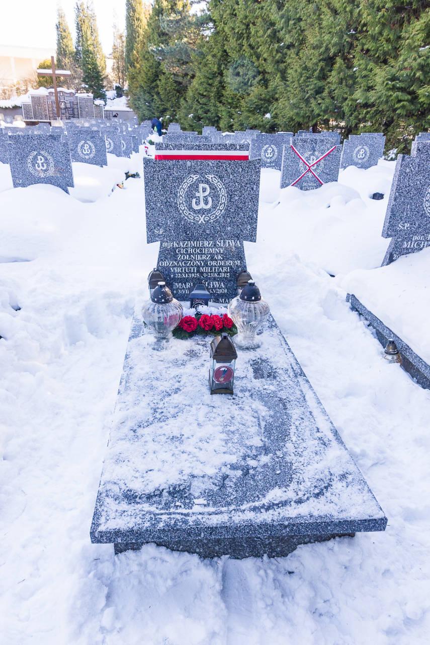 80 lat temu na teren okupowanej Polski zrzucono pierwszych cichociemnych